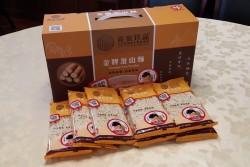 金牌淮山麵禮盒裝(18片)