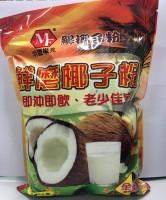 椰子粉 (磅)